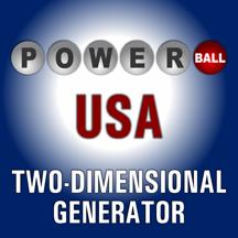 Lotto Winner for Powerball