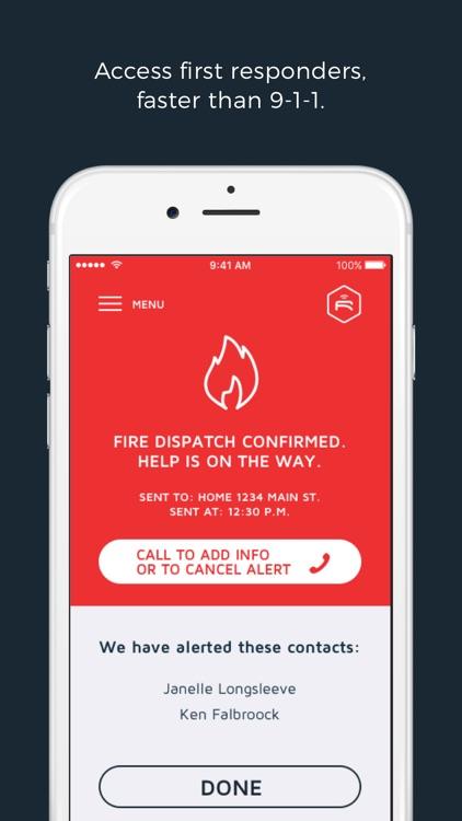 Rescu – Saves Lives screenshot-3