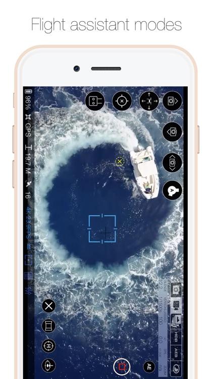Drone Director for DJI Drones screenshot-0