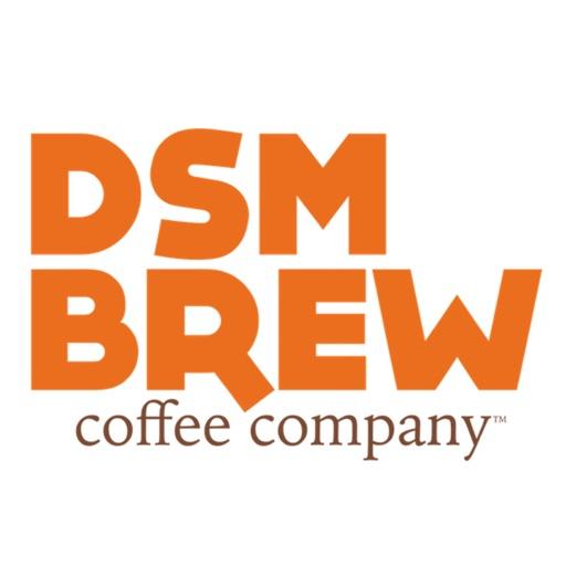 DSM Brew Stickers