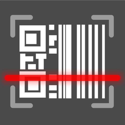 QR碼和條碼閱讀器 - QrScan+