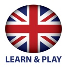Aprendemos e brincamos Inglês+ icon