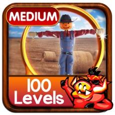 Activities of Hay Man Hidden Objects Games