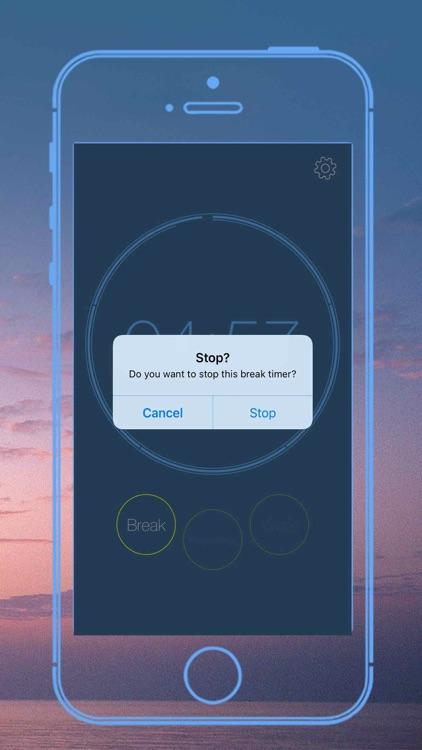 快3-实时精准的掌上宝典 screenshot-4