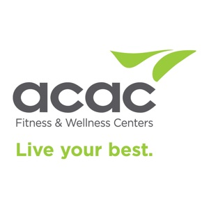 ACAC FITNESS & WELLNESS APP