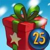 Christmas Gift Calendar - iPadアプリ