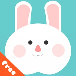 Hopsy Crossy Bunny