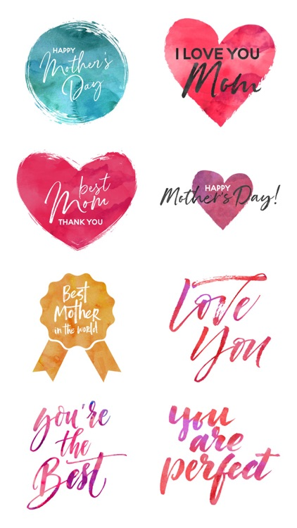 Mother's Day Greetings 2018