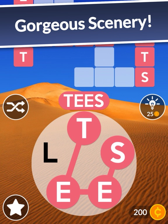 Wordscapes Tips, Cheats, Vidoes and Strategies | Gamers ...