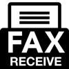 Fax app - Receive Fax as pdf