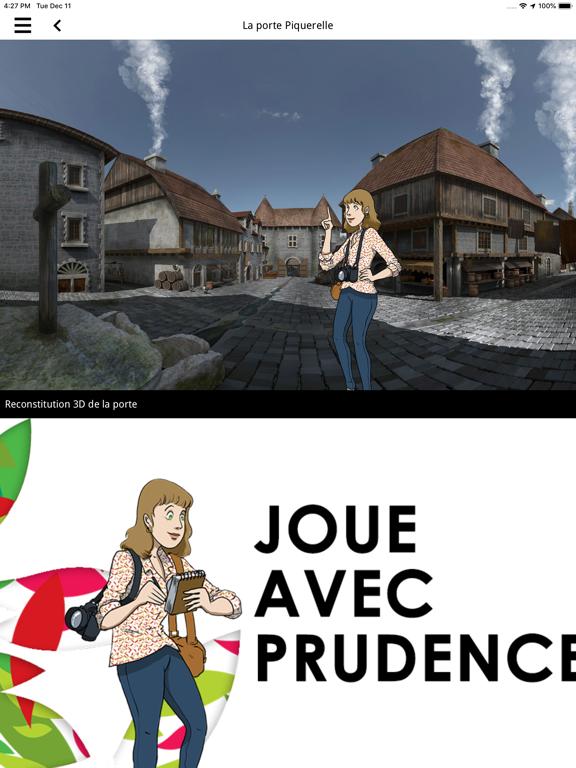 Visit'Guéret screenshot 11