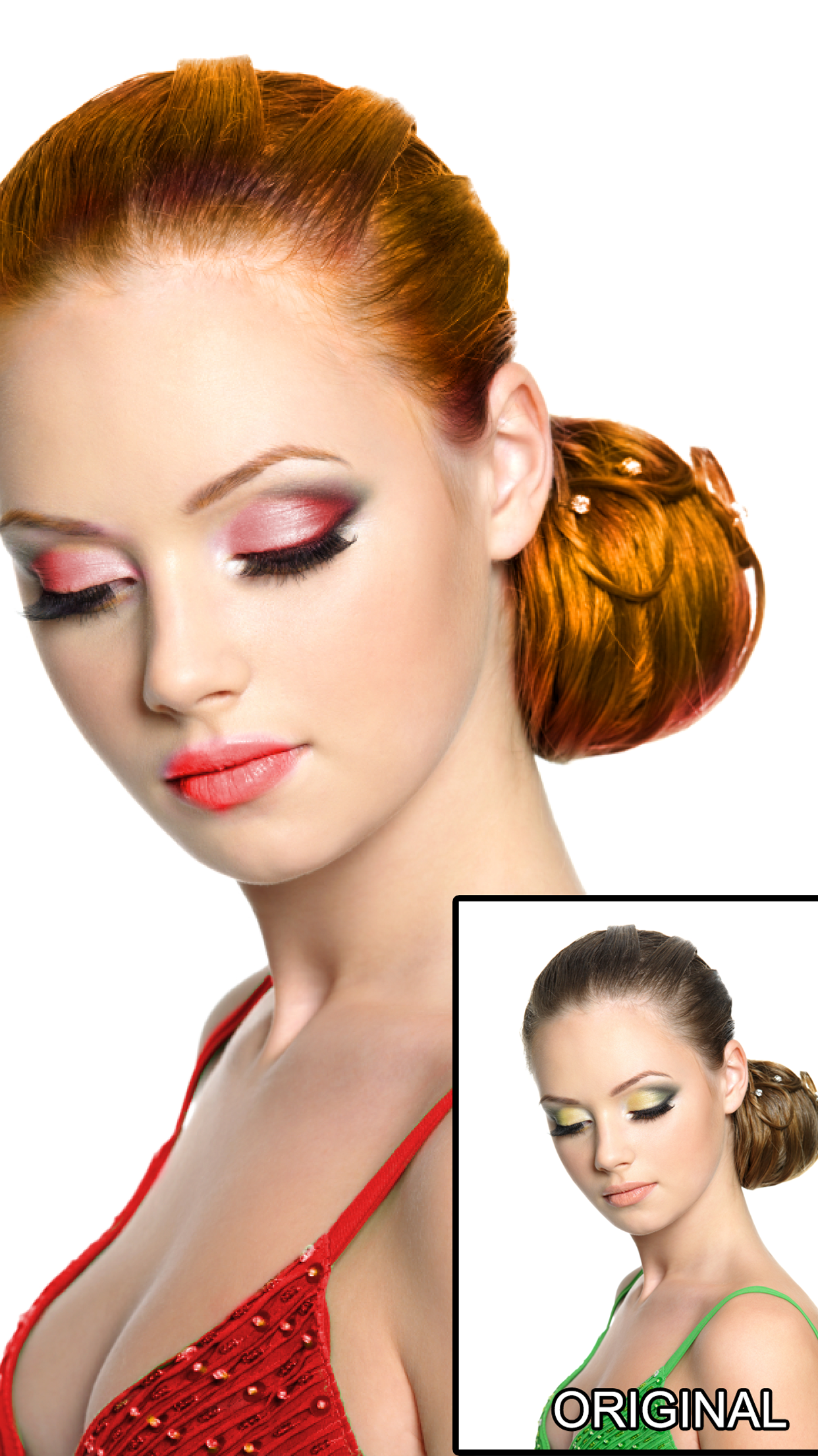Color Effects - Photo Editor Screenshot