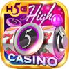 High 5 Casino: Big Ve...