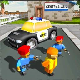 Vegas City Crime Simulator