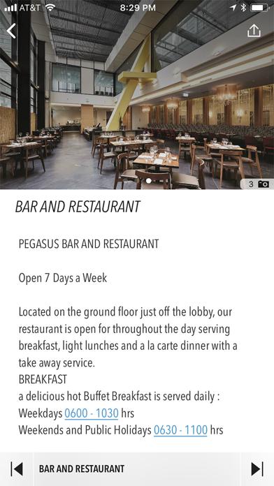 Pegasus Apart'Hotel screenshot four