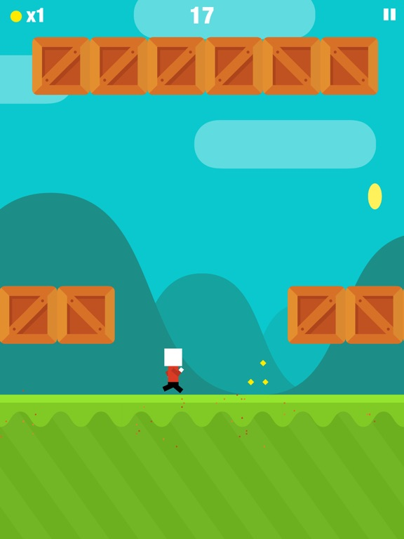 Dodge the Boxes screenshot 4