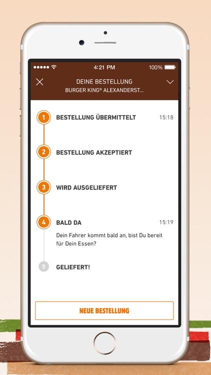 BK Lieferservice screenshot-3