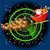 Shifting Blue, LLC - Santa Tracker Mobile artwork