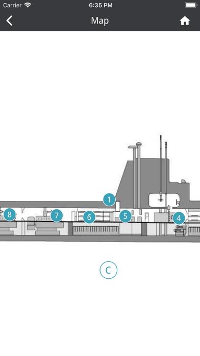 Independence Seaport screenshot three