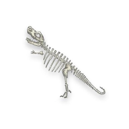 Dino Stickers