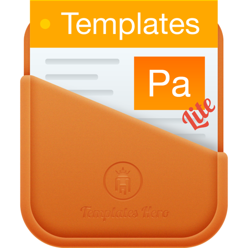 TH Templates for Pages Docs Lt