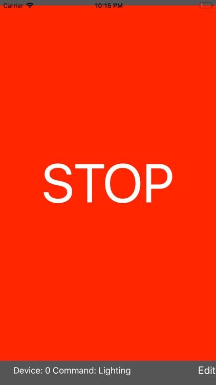 myMSC All Stop