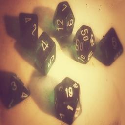 Die Roller for RPGs