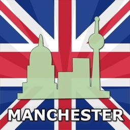 Manchester Travel Guide Offline