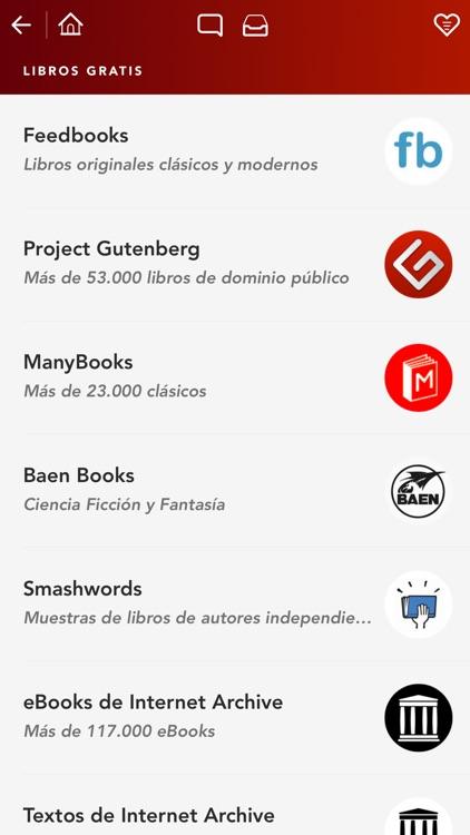 QuickReader Español screenshot-3