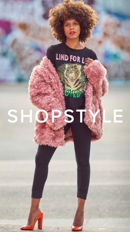 Shopstyle Fashion Lifestyle By Shopstyle Inc
