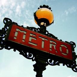 Paris Metro and Transport