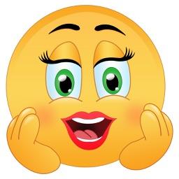 Flirty Emojis