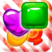 Codes for Sweet Candy Match 3 Blast Hack