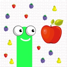Activities of Snake Painter - Draw a movable snake to eat fruits