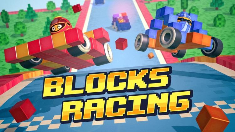 Blocks Racing screenshot-4