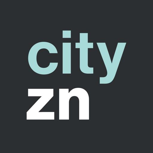 Cityzn Co-crea tu Smart City