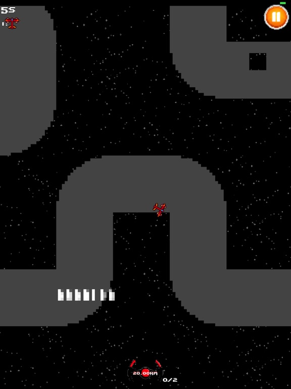Pixel Space Race screenshot 6