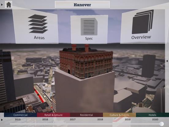 NOMA Digital Blueprint screenshot four