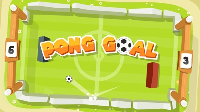 Pong Goal screenshot 1