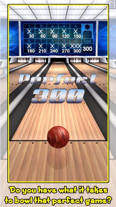 Action Bowling Classic screenshot