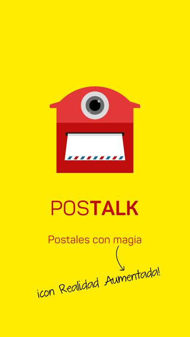 点击获取Postalk