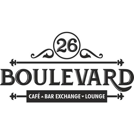 26 Boulevard Bar Exchange