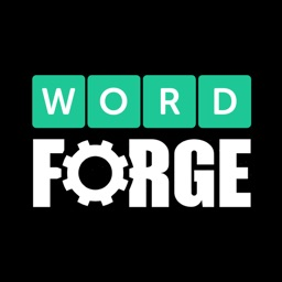 Word Forge - Connect Letters to Find Words