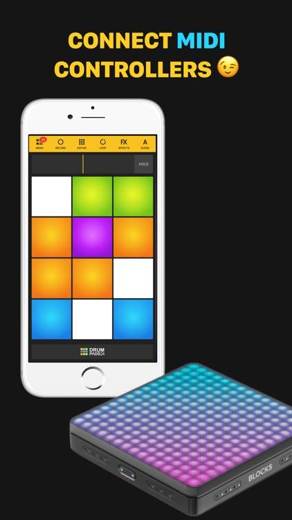 Drum Pads 24 - Beats Maker screenshot-6