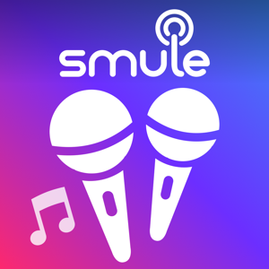 Smule - Sing and Create Music app