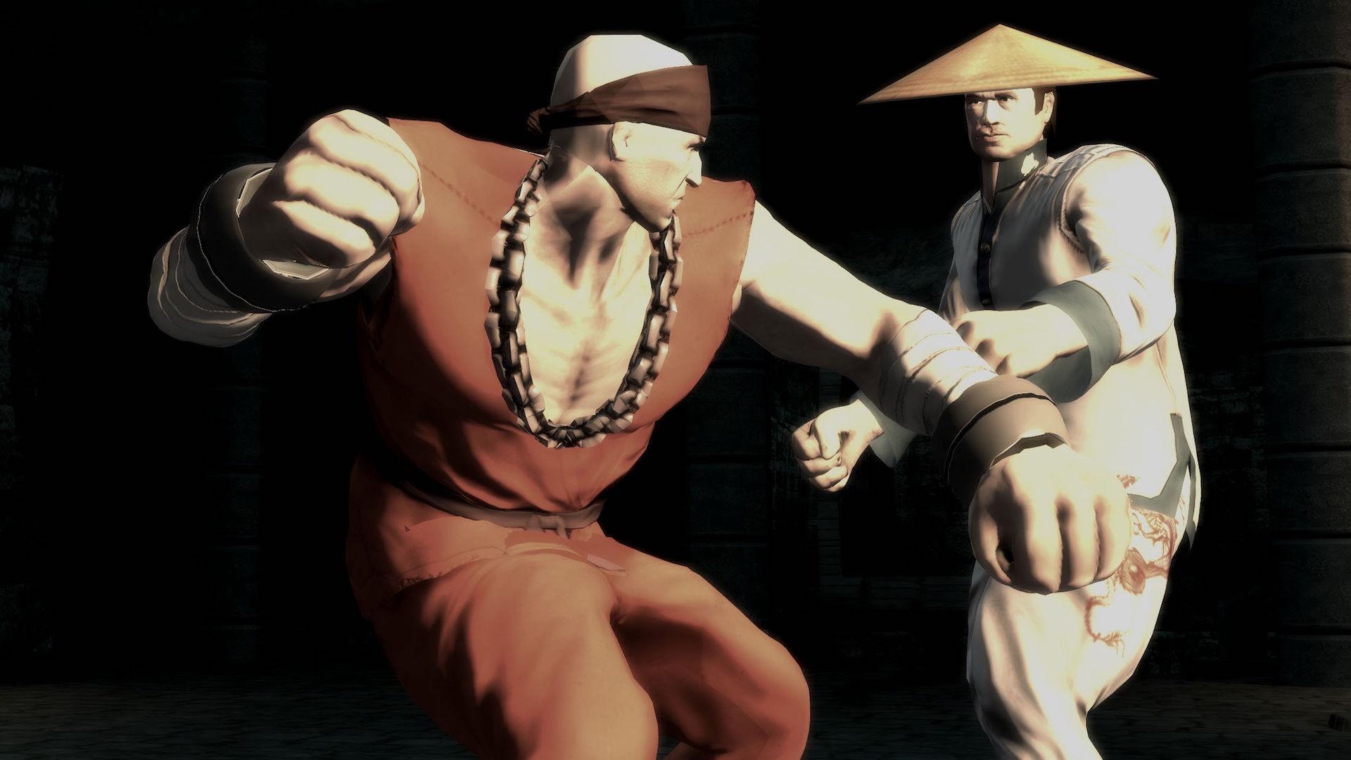 Brotherhood of Violence Lite screenshot 11