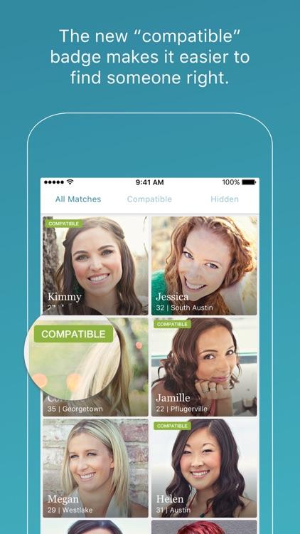 eHarmony™ Dating App - Meet Singles screenshot-0