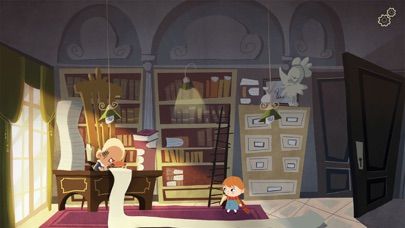 The Thief of Wishes Screenshot 1