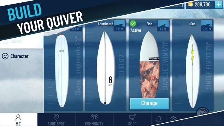 True Surf screenshot-4