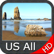 Boating USA HD Nautical Charts
